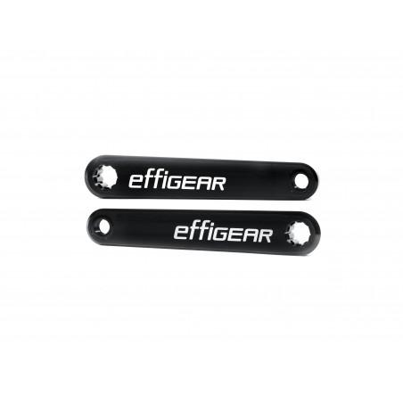 EFFIGEAR Crank CNC